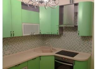 Кухня модель 21