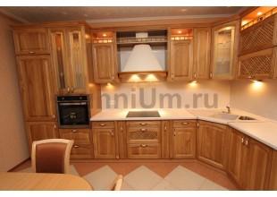Кухня модель 7.11