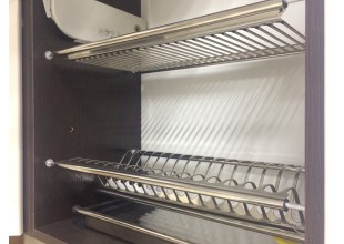 Кухня модель 17.4